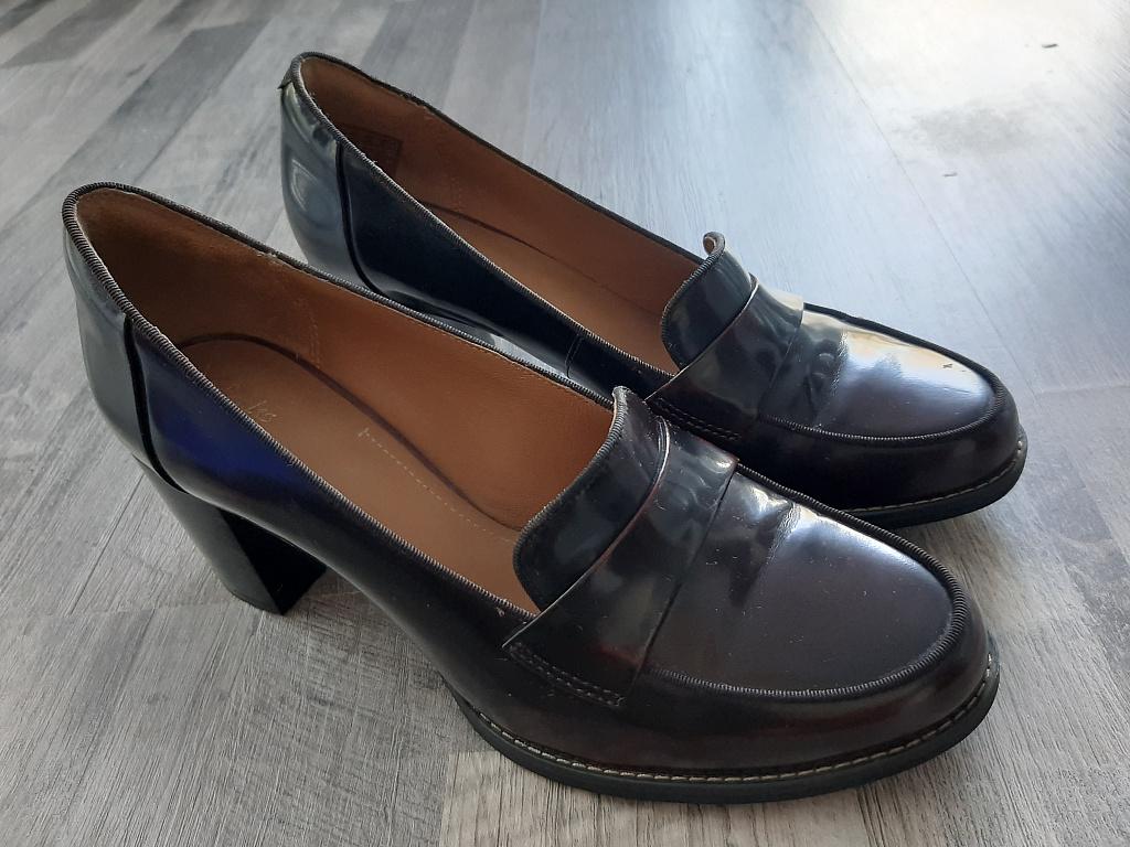 Clarks rudens kurpes